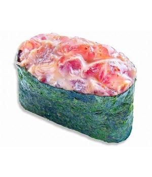 Суши спайс тунец