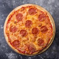 "Пицца ""Пепперони""  350/620/750 грамм"